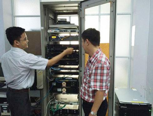 Đẩy nhanh lộ trình tự chủ của các đơn vị sự nghiệp công lập lĩnh vực CNTT - ảnh 1