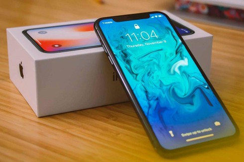 iOS 12,iOS,iPhone,Điện thoại iPhone,Apple
