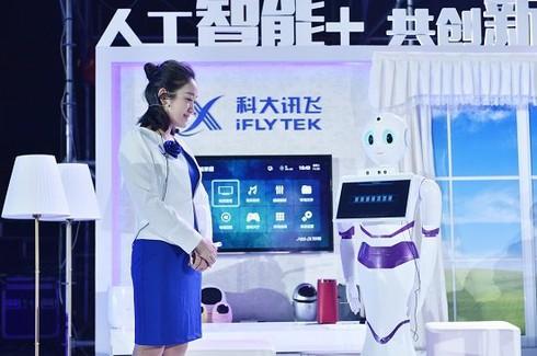 Đến thời loa thông minh của Trung Quốc lên ngôi - ảnh 3