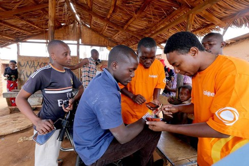 Giám đốc Viettel tại Tanzania đã được trả tự do tại toà - ảnh 1