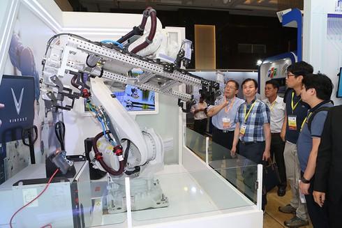 Tướng VinFast lần đầu tiết lộ về tổ hợp sản xuất ô tô hiện đại nhất Đông Nam Á - ảnh 2