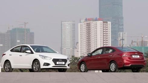 Hyundai Grand i10 và Accent bán chạy, Hyundai Thành Công bán hơn 33.000 xe tại Việt Nam - ảnh 1