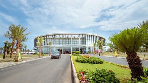 Vingroup sẽ đưa VinFast thành tổ hợp sản xuất ô tô hiện đại nhất Đông Nam Á - ảnh 3