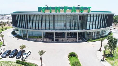 Vingroup sẽ đưa VinFast thành tổ hợp sản xuất ô tô hiện đại nhất Đông Nam Á - ảnh 4