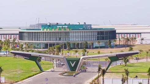 Vingroup sẽ đưa VinFast thành tổ hợp sản xuất ô tô hiện đại nhất Đông Nam Á - ảnh 2