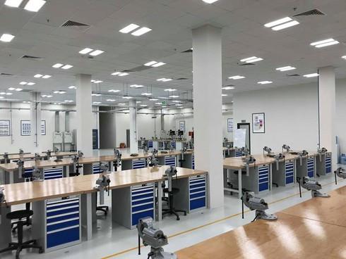 Vingroup sẽ đưa VinFast thành tổ hợp sản xuất ô tô hiện đại nhất Đông Nam Á - ảnh 6