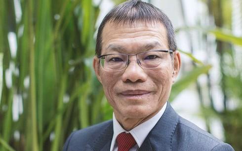 Ông Võ Quang Huệ tiết lộ giá xe VinFast sẽ cạnh tranh được với các ô tô bán trong nước - ảnh 1