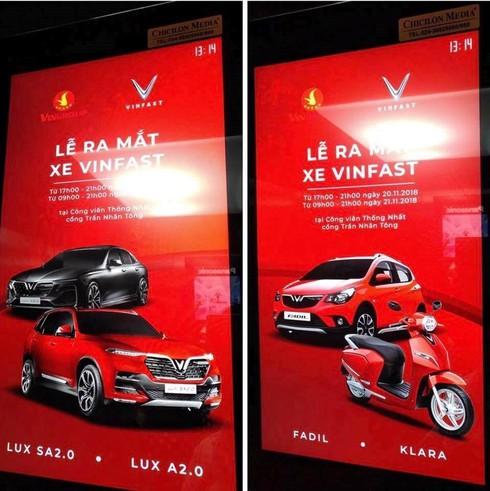 VinFast sản xuất xe giá rẻ tên VinFast Fadil? - ảnh 1