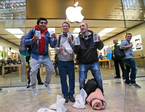 Apple tăng giá sản phẩm: Phi lý nhưng và hợp lý chỗ nào? - ảnh 1