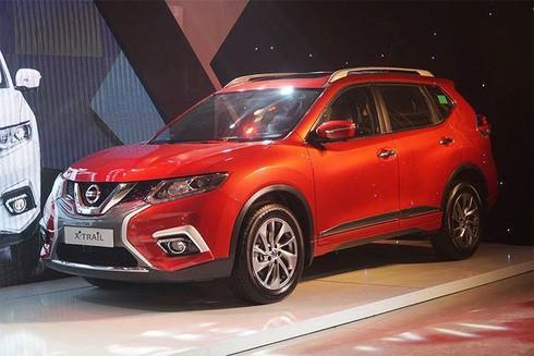 Nissan Việt Nam bất ngờ giảm giá cho X-Trail và Sunny - ảnh 1
