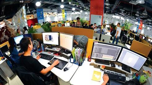 Năm 2018, ngành công nghiệp ICT Việt Nam cán mốc doanh thu 98,9 tỷ USD - ảnh 1