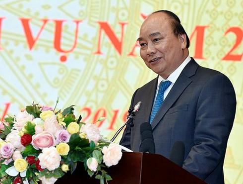 Thủ tướng gợi ý nghiên cứu đổi tên Bộ TT&TT thành Bộ Công nghệ và Truyền thông - ảnh 1