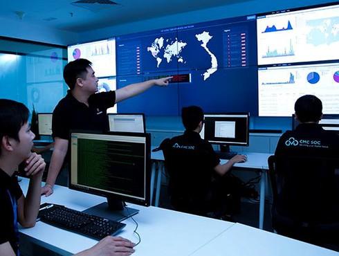 Sẽ thành lập Liên minh phòng chống mã độc và xử lý tấn công mạng Việt Nam trong năm 2019 | Sắp công bố các sản phẩm phòng chống mã độc khuyến nghị cơ quan nhà nước sử dụng