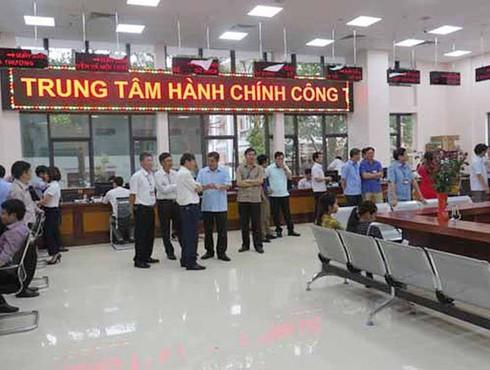 Bắc Ninh sẽ cùng DN Hàn Quốc triển khai thí điểm thẻ công dân thông minh trong năm 2019 - ảnh 1