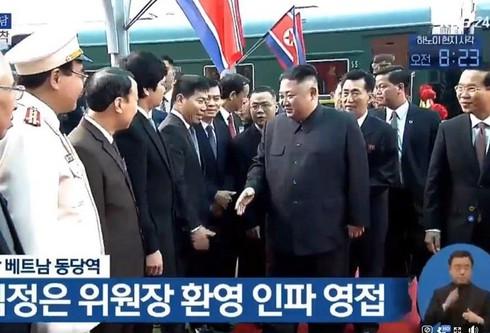 Phái đoàn của Chủ tịch Kim Jong-Un sẽ đến Viettel trao đổi, hợp tác trong lĩnh vực ICT - ảnh 1