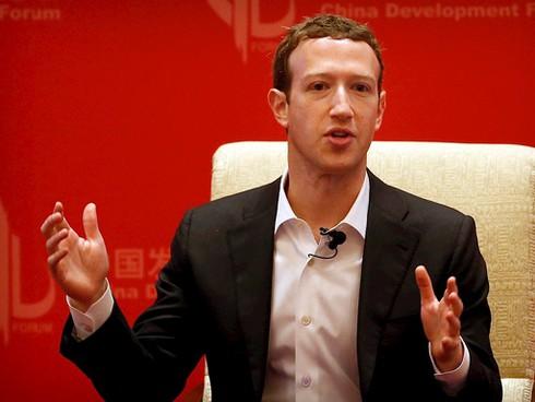Facebook bị điều tra hình sự vì thỏa thuận chia sẻ dữ liệu người dùng - ảnh 1
