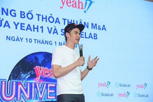CEO Tập đoàn Yeah1: Hai tuần nữa mới có thỏa thuận chính thức từ Youtube về MCN - ảnh 1