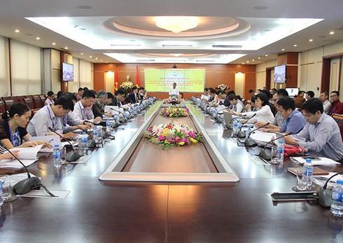 Chương trình mục tiêu CNTT đến năm 2020 ưu tiên đầu tư những nội dung gì? | Những nội dung Chương trình mục tiêu CNTT đến 2020 ưu tiên đầu tư | Các nội dung ưu tiên đầu tư của Chương trình mục tiêu CNTT đến năm 2020