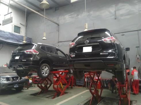 Vụ Nissan X-Trail bị rò rỉ dầu: Nissan Việt Nam phản hồi chính thức - ảnh 1