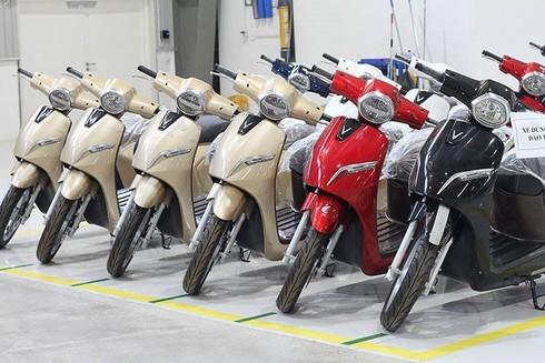 Xe máy điện VinFast Klara bất ngờ được giảm giá đến 10 triệu đồng - ảnh 1