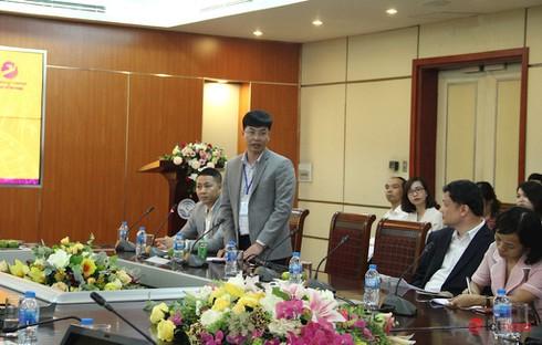 CEO Got It Hùng Trần: Startup công nghệ Việt đừng tự bó hẹp mình vào một thị trường nhỏ - ảnh 1