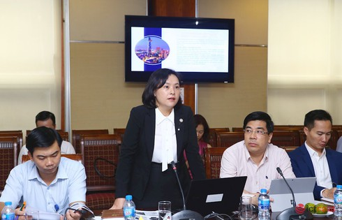 Năm 2030: 100.000 doanh nghiệp công nghệ Việt là con số tham vọng, nhưng có thể đạt được - ảnh 1