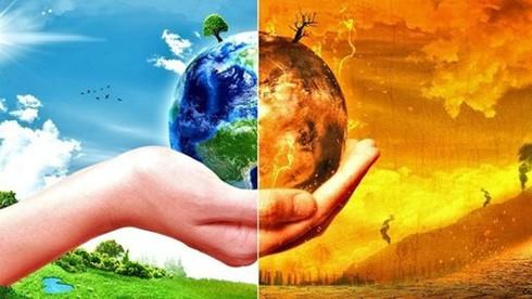 2019 được dự báo là năm nắng nóng lịch sử với nhiều hiểm họa