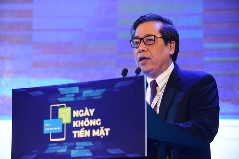 Phó Thủ tướng Vương Đình Huệ: Không dùng tiền mặt giúp nền kinh tế minh bạch, phòng chống tham nhũng - ảnh 2