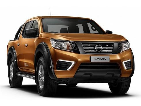 Nissan Việt Nam triệu hồi hơn 600 xe bán tải Navara - ảnh 1