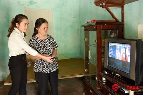 Ngày 30/6/2019, tắt sóng truyền hình analog ở 12 tỉnh miền Trung - ảnh 1