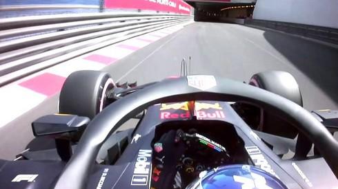 Tại sao các tay đua F1 phải nằm khi lái xe? - ảnh 3