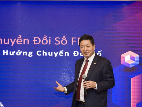 Gần 31% cơ quan, tổ chức đã tìm hiểu về chuyển đổi số nhưng chưa biết cần làm gì | Công bố kết quả khảo sát nhanh về mức độ sẵn sàng Chuyển đổi số tại Việt Nam | 3 yếu tố quan trọng nhất thúc đẩy chuyển đổi số tại Việt Nam