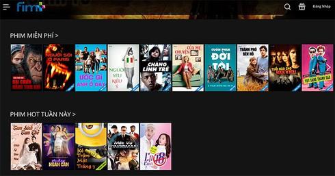 Truyền hình OTT nội đẩy mạnh đầu tư kênh trực tuyến, sản xuất phim bộ độc quyền - ảnh 2