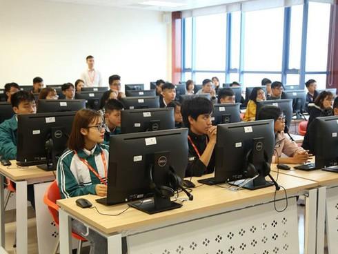 Website các Sở GD&ĐT phải công khai danh sách trung tâm ngoại ngữ, tin học được cấp phép - ảnh 1