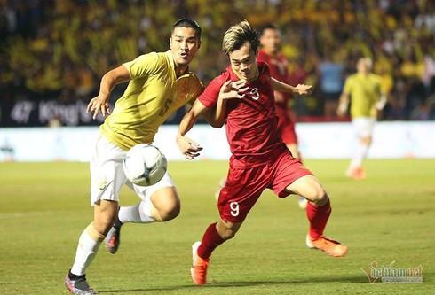 K+, VTVcab tiếp sóng các trận đấu của ĐT Việt Nam ở vòng loại World Cup 2022 - ảnh 1