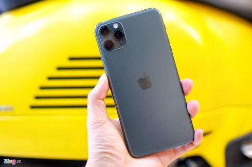 Qua nhieu loai iPhone 11 tai Viet Nam, nguoi dung nen mua may nao? hinh anh 1