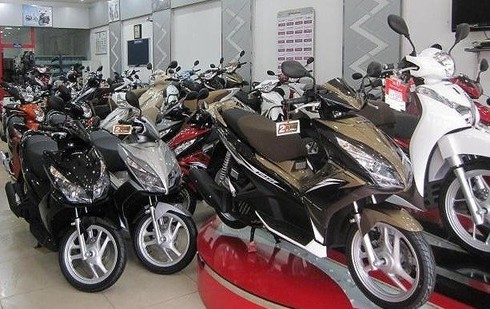'Bí kíp' giúp Honda áp đảo doanh số ở thị trường xe máy Việt Nam - ảnh 1