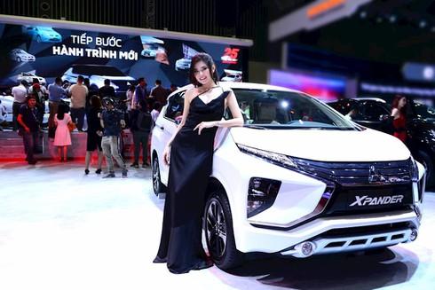 Giá Mitsubishi Xpander mới nhất: Phiên bản mới giá tăng 30 triệu đồng - ảnh 1