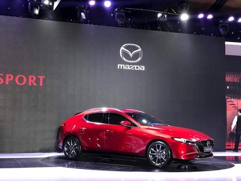 Thaco thông tin chính thức về lỗi phanh khẩn cấp trên Mazda3 2020 - ảnh 1