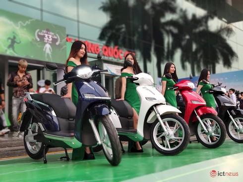 Xe máy điện Pega eSH 'rục rịch' tăng giá thêm 3 triệu đồng - ảnh 1