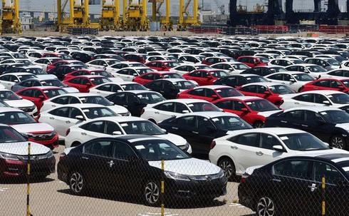 Đầu năm 2020, xe nhập khẩu vào thị trường Việt Nam giảm mạnh - ảnh 1
