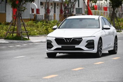 VinFast tăng giá bán cả 3 dòng xe từ 20 đến 50 triệu đồng - ảnh 1