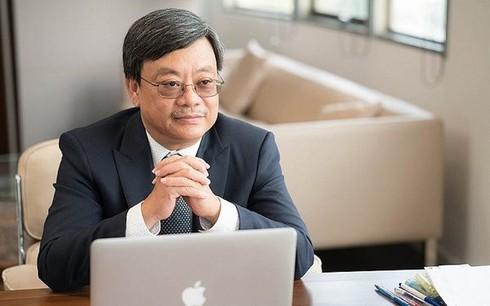 Ông Nguyễn Đăng Quang ngồi ghế Chủ tịch VinCommerce - ảnh 1