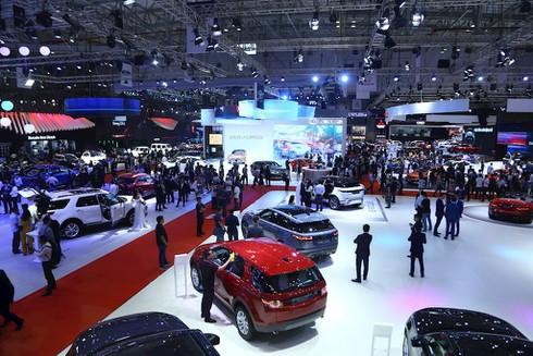 Xe nhập khẩu vào Việt Nam tăng gấp 3, loạt xe giá rẻ sắp ra mắt - ảnh 1