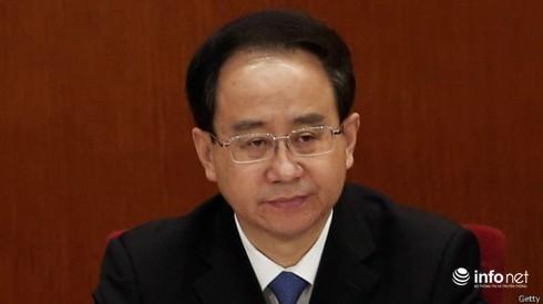 Trung Quốc điều tra thân tín của cựu TBT Hồ Cẩm Đào - ảnh 1