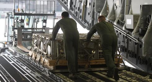 Nga chấm dứt chương trình hợp tác hạt nhân với Mỹ - ảnh 1