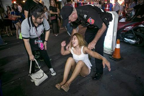 Thái Lan mở chiến dịch truy quét nạn mại dâm ở Pattaya, Phuket - ảnh 2