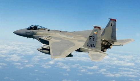 Sợ không tặc, Mỹ điều máy bay chiến đấu hộ tống máy bay chở khách - ảnh 1