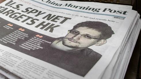 Vụ Snowden: Lỗ hổng ngoại giao khổng lồ của Mỹ - ảnh 1