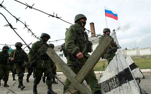 Ông Putin đang thua ở Ukraine? - ảnh 1